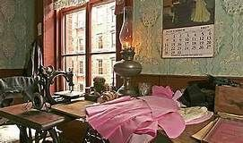 The Tenement Museum: A  Private Virtual Tour