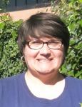Tammy Greer, Director of The Refuge