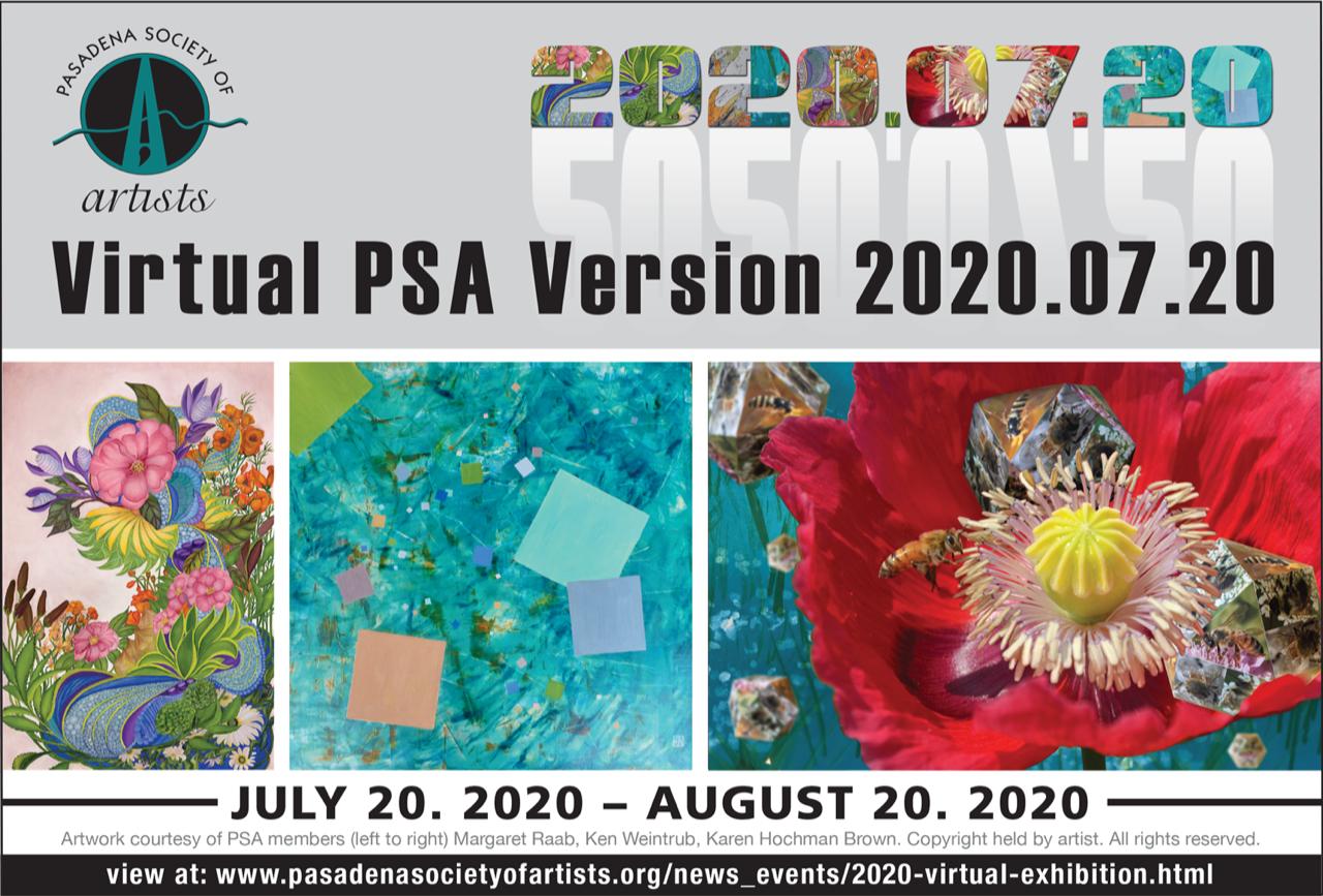 Virtual PSA - Version 2020.07.20
