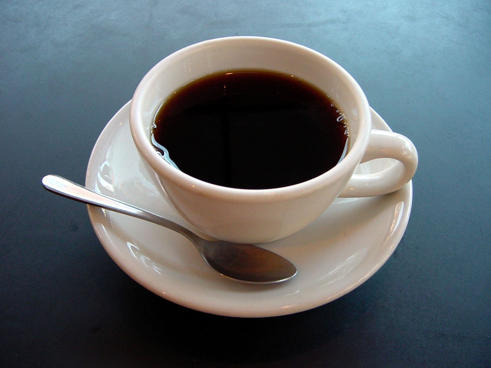 Over a Cup of Coffee (MBSR)