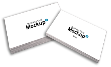 Matte Finish Business cards