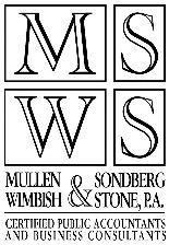 Mullen Sondberg Wimbish & Stone