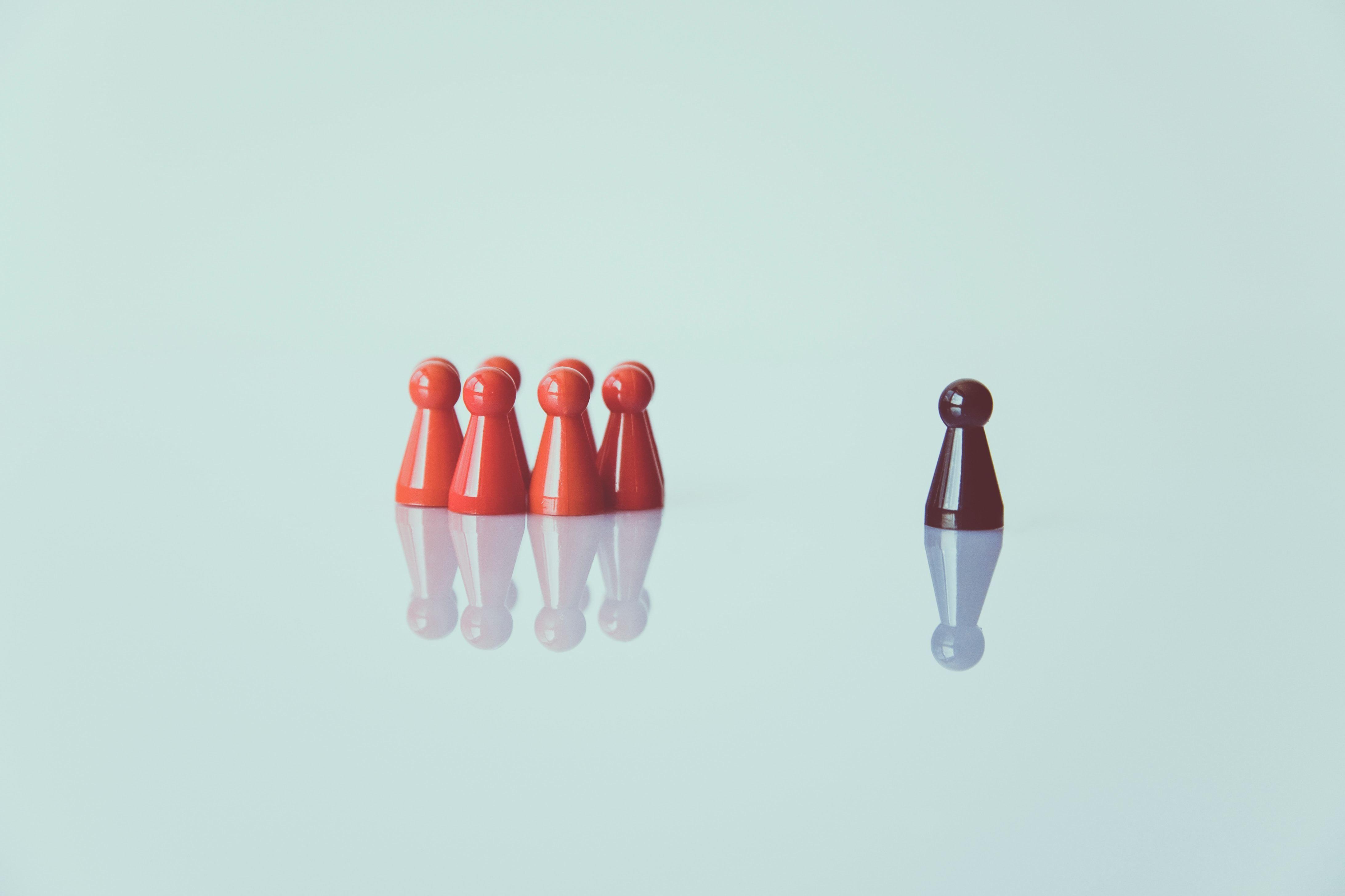 Leaders Are Key