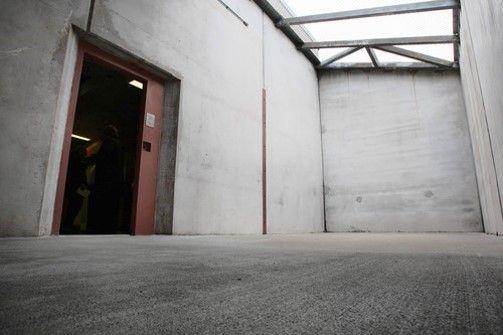 Closing Tamms Supermax Prison
