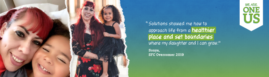 Chasing Goals: How Sonya is Creating a Brighter Future for Her Family