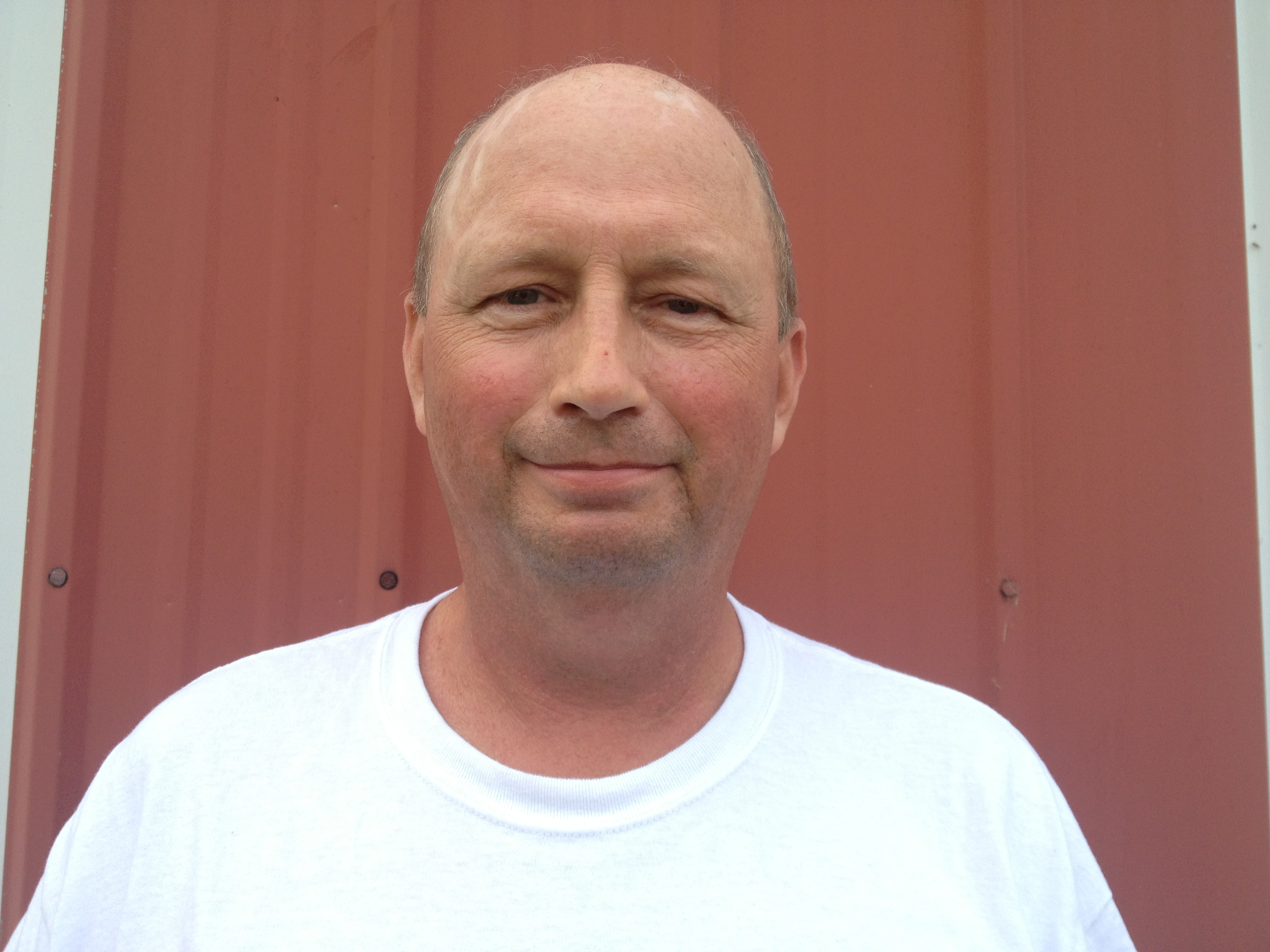 Brian Hapka