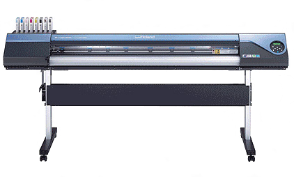 Roland VersaCAMM VS-540
