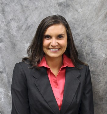 Ashley Strehle, PT, DPT