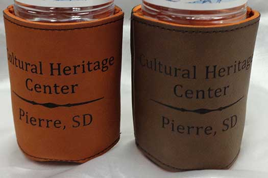 Cultural Heritage Center Coozies