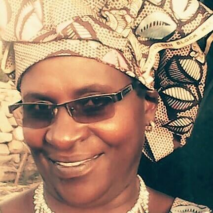 Regina Mbaluku
