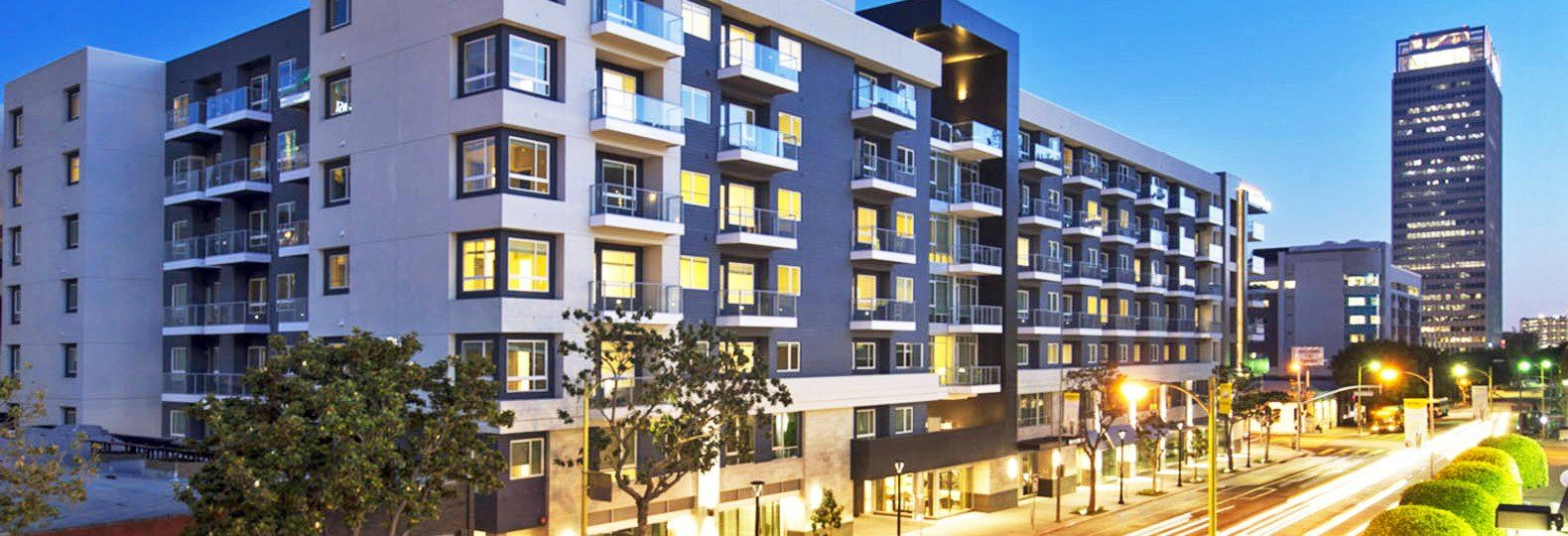 Apartments: