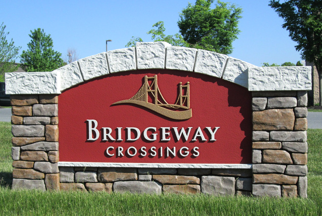 K20008 - EPS Monument Sign for Bridgeway Crossings Community