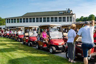 2018 Golf Tournament was a huge success
