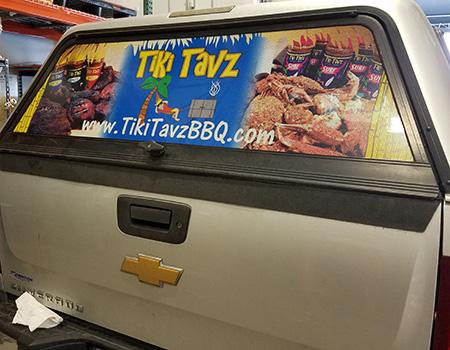 Tiki Tavz