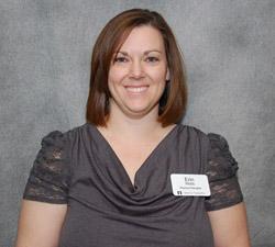 Erin Webb, PT, DPT