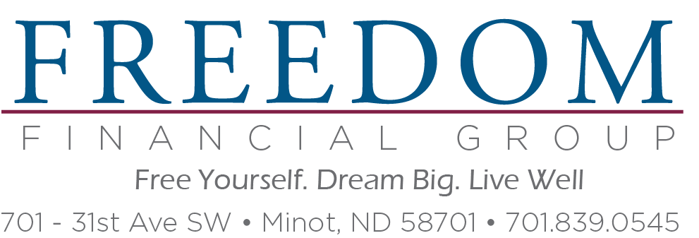 Freedom Financial Group