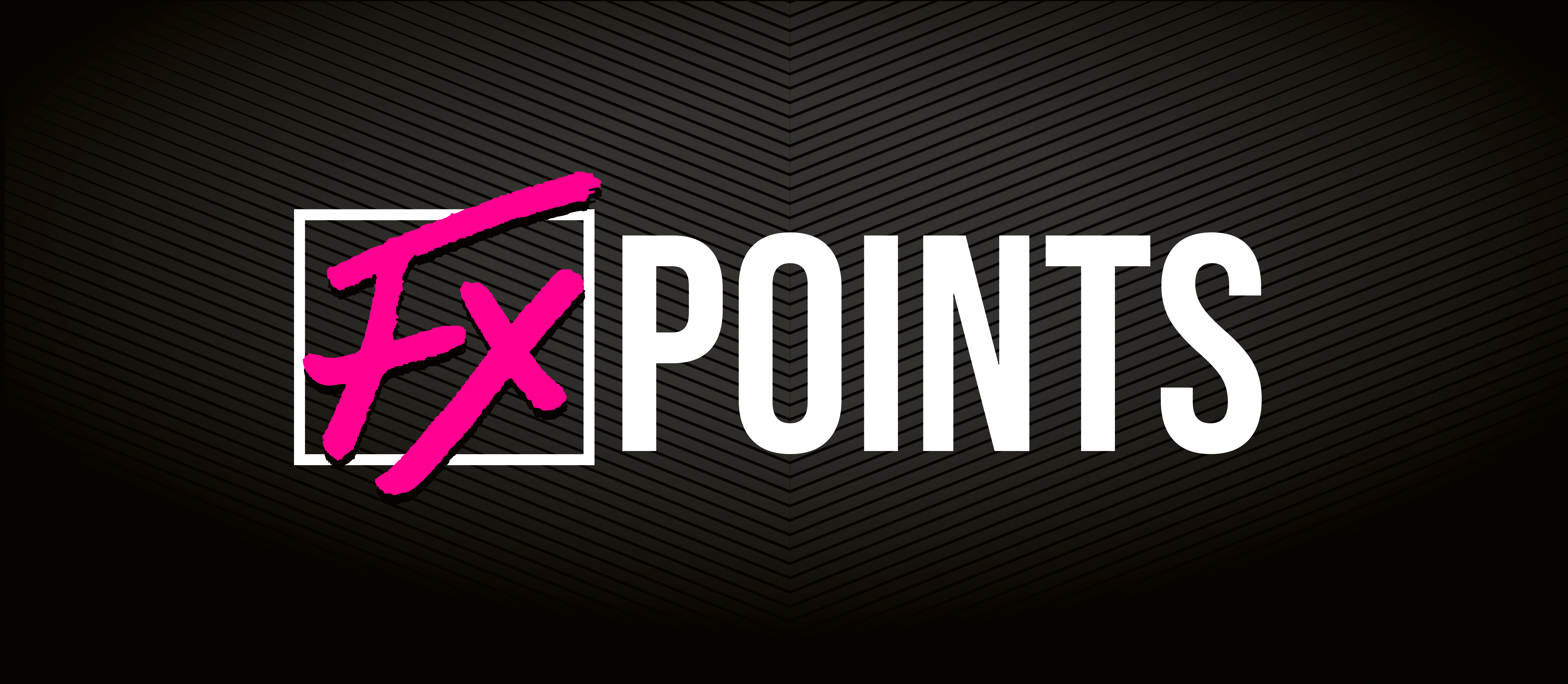 FX Points for Field and Floor FX customers