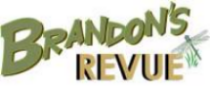 Brandon's Revue: Jazz, Blues & Diamonds