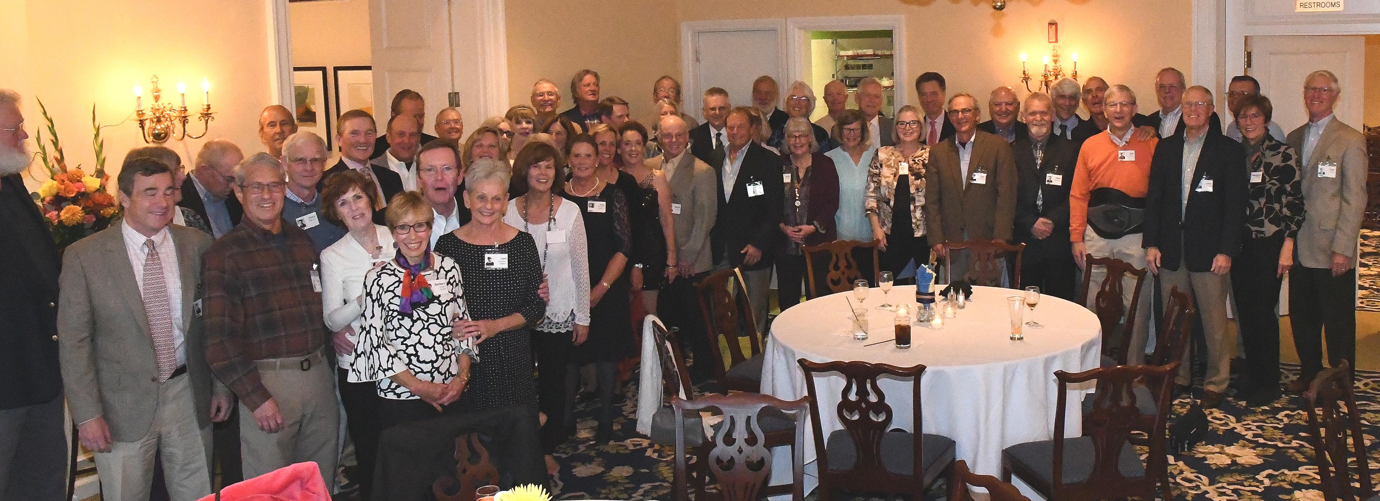 Class of 1967 50th reunion