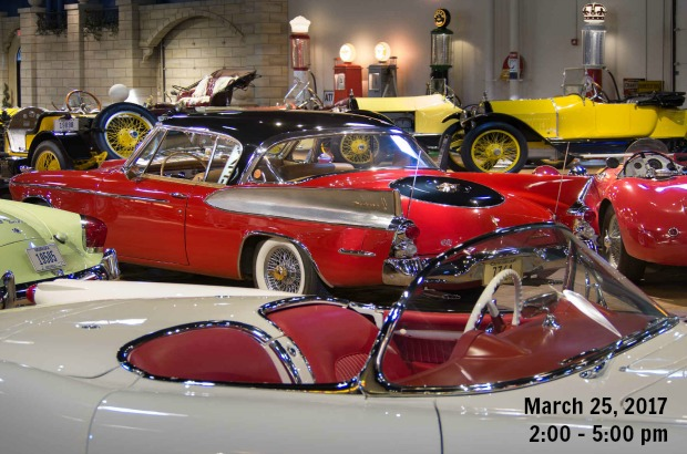 Cars For CASA