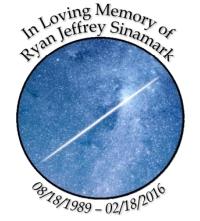 Ryan Jeffrey Sinamark