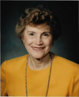 Norma T. Pace