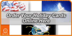 Order Your Holiday Cards Online