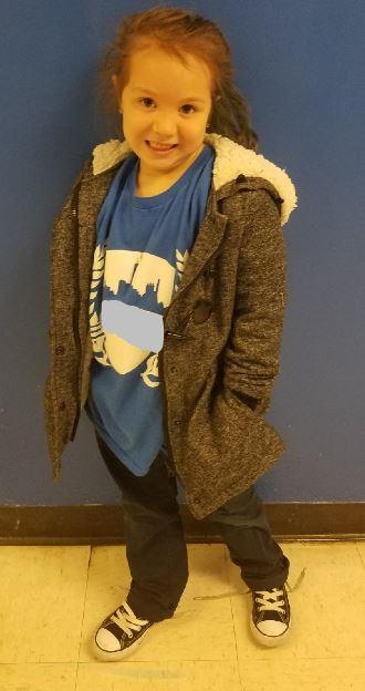 My Joyful Heart Program Child