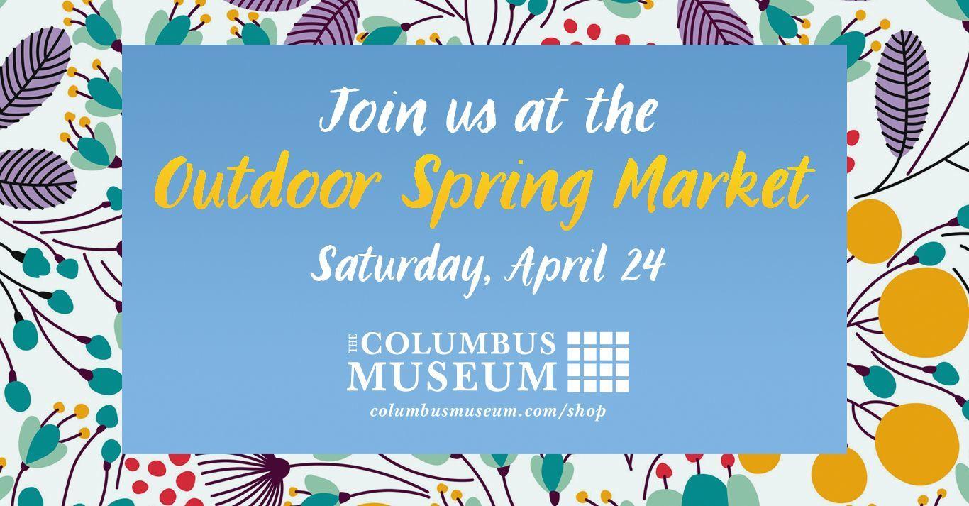 Outdoor Spring Market
