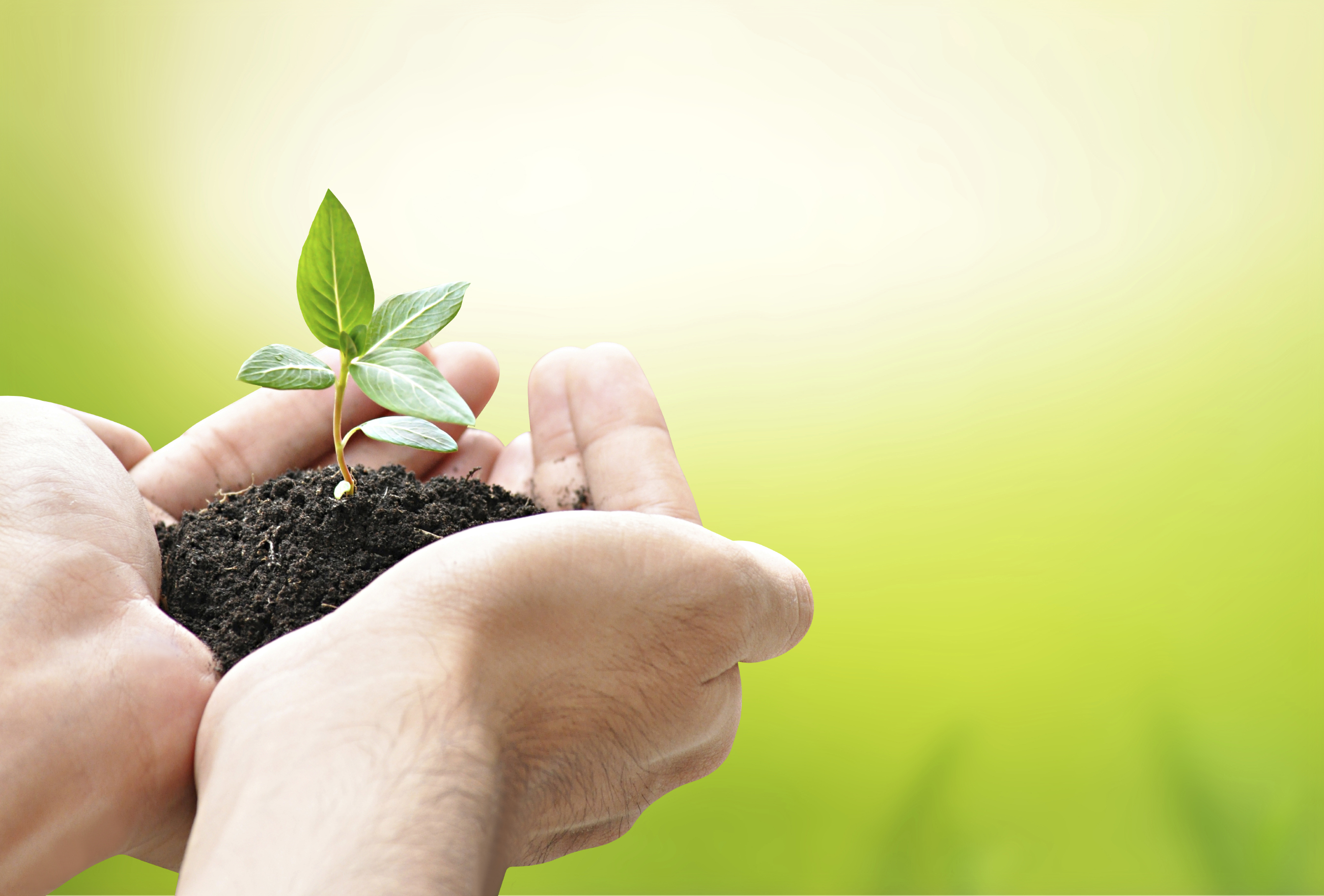 give to grow.