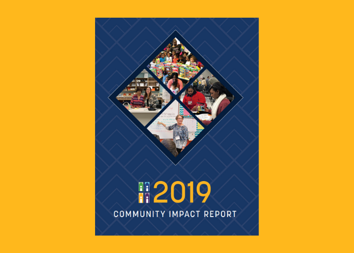 FY 2019 Community Impact Report Now Available
