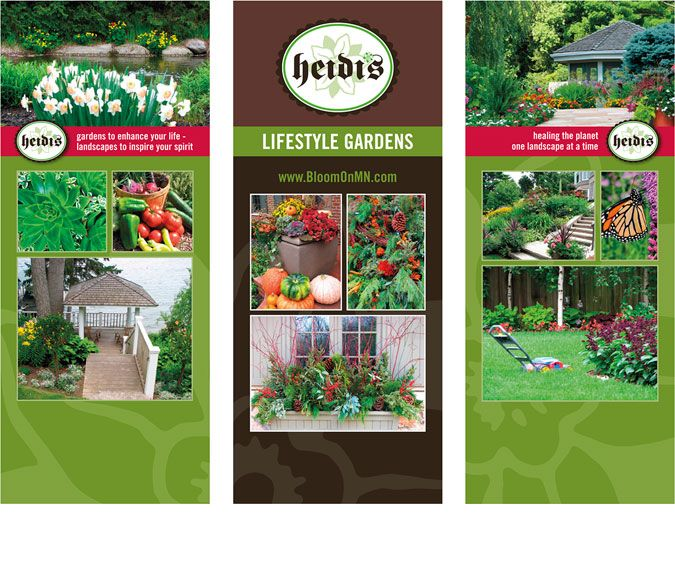 Heidi's Gardens