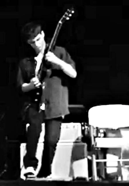 Benjamin Masuzzo