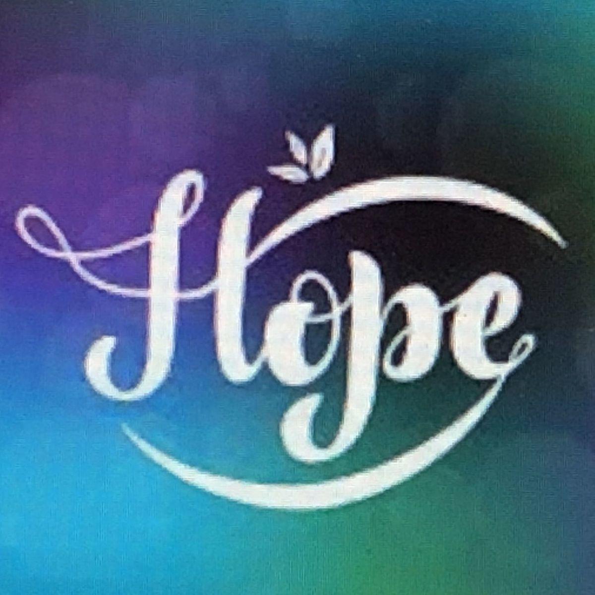 HOPE for women in prison