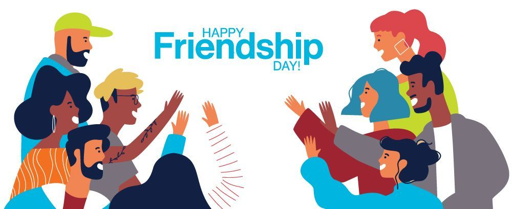 Celebrate International Day of Friendship By Making Friends and Volunteering