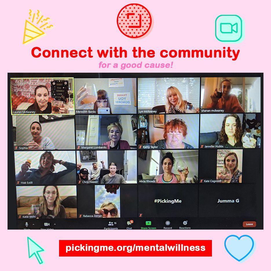 Community Hang!