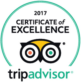 Crane Trust Nature & Visitor Center Earns 2017 Tripadvisor Certificate of Excellence