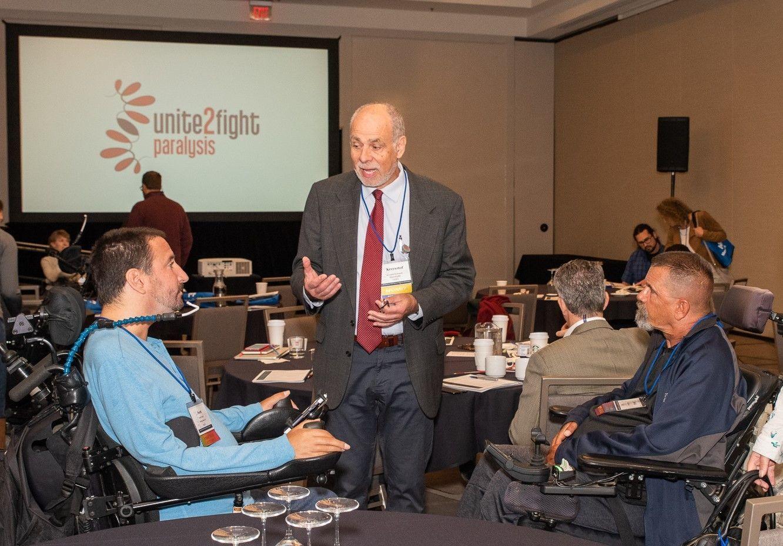 Navigating U2FP's Science & Advocacy Symposium, Part 3