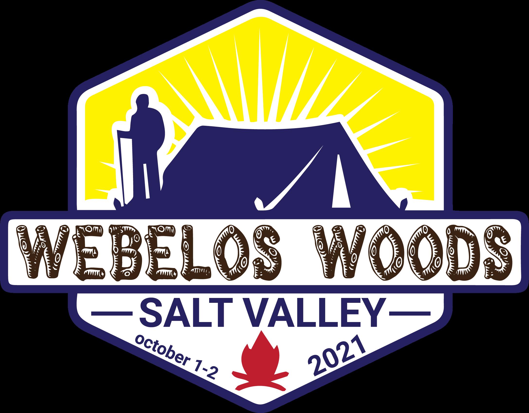 Webelos Woods