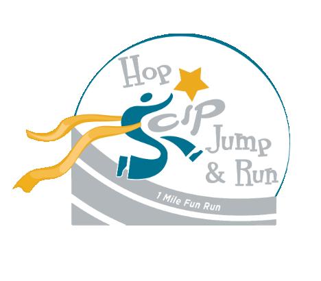 Hop, SCIP, Jump and RUN!