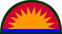 The 41st division