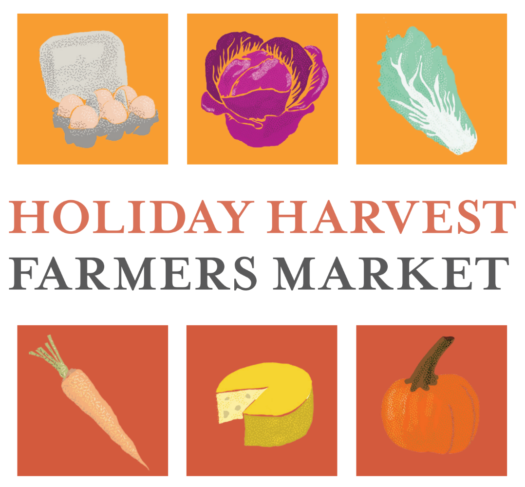 Holiday Harvest Farmers Market