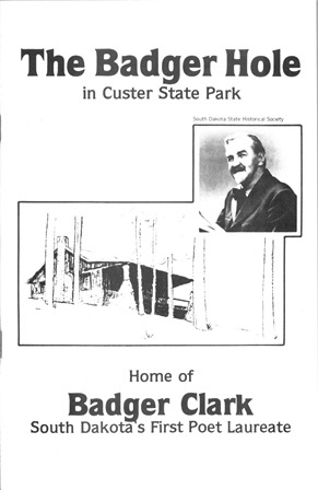 The Badger Hole in Custer State Park