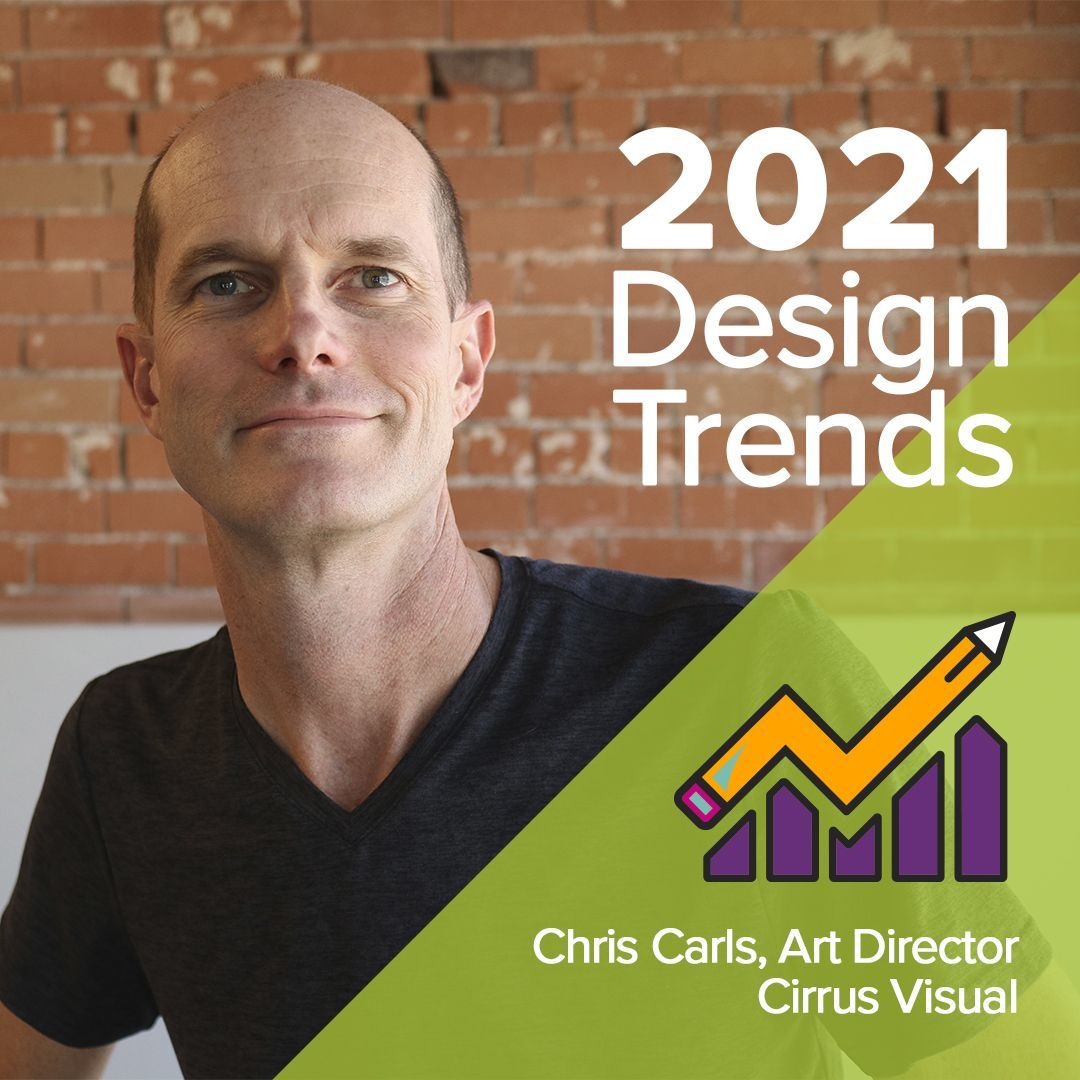 Design Trends in 2021