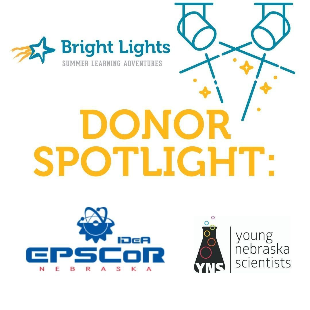 Donor Spotlight: Nebraska EPSCoR