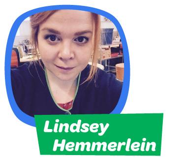 Lindsey Hemmerlein