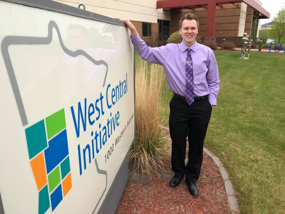 My Summer Internship with West Central Initiative