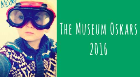 2016 Museum Oskars