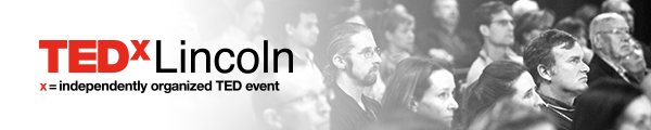 TEDxLincoln Header Photo
