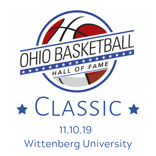 Ohio Basketball Hall of Fame Classic presented by Rogue